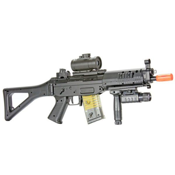 Airsoft Gun1