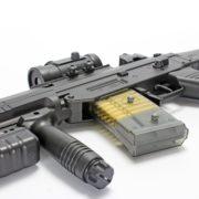 Airsoft Gun2