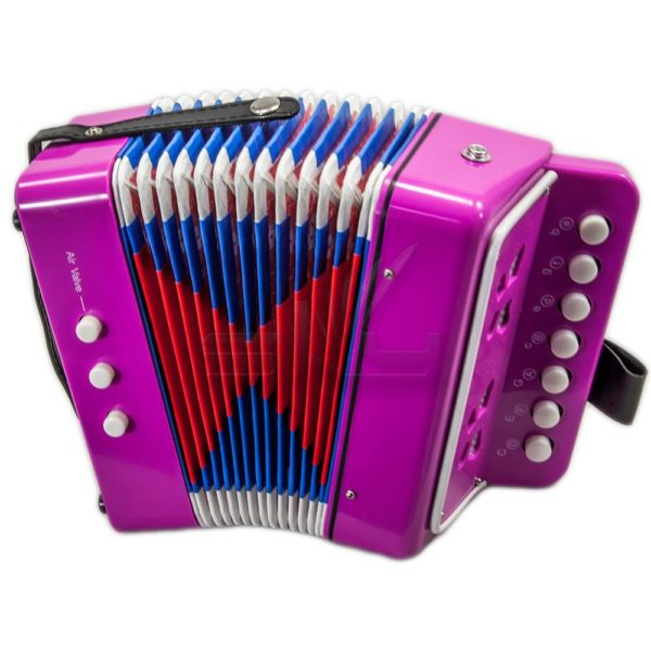 CifToys Accordian Toy