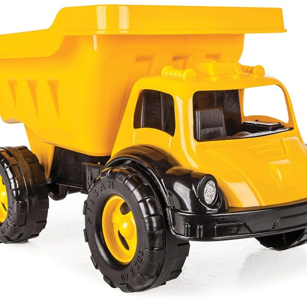 CifToys BIG TOY TRUCK – TRUVA