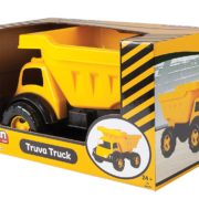 CifToys BIG TOY TRUCK – TRUVA1