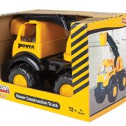 CifToys CONSTRUCTION TRUCK1