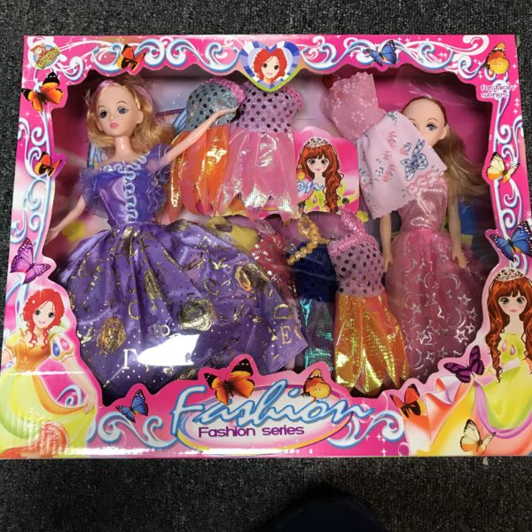 CifToys Fashion Doll Toys