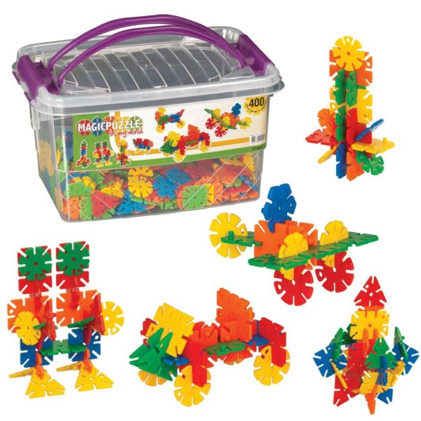 CifToys Magic Puzzle