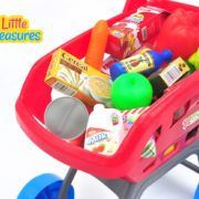 CifToys Shopping Cart1