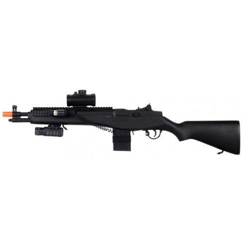 M305P M14 Spring Airsoft Gun