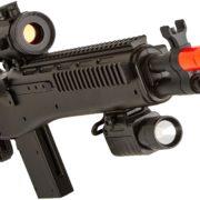 M305P M14 Spring Airsoft Gun1