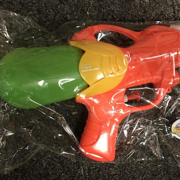 CifToys Water Squirt Gun